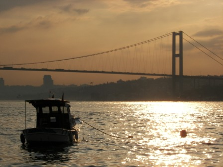 melancolía turca