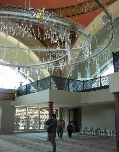 Mezquita de Şakirin