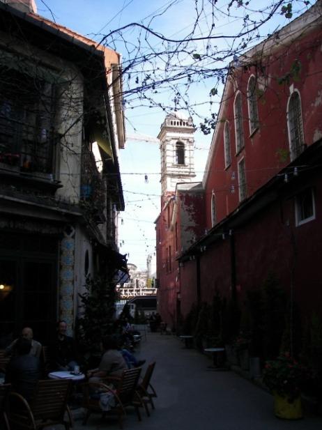Patriarcado turco ortodoxo