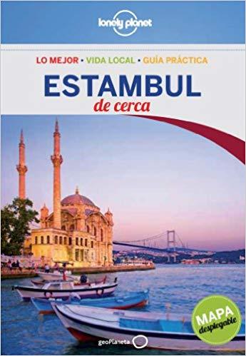 libro de viajes Estambul