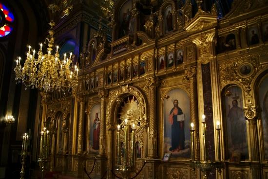 Altar San Esteban