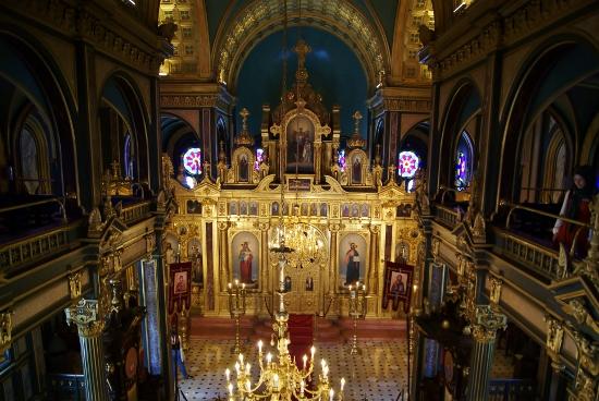 San Esteban de los Búlgaros