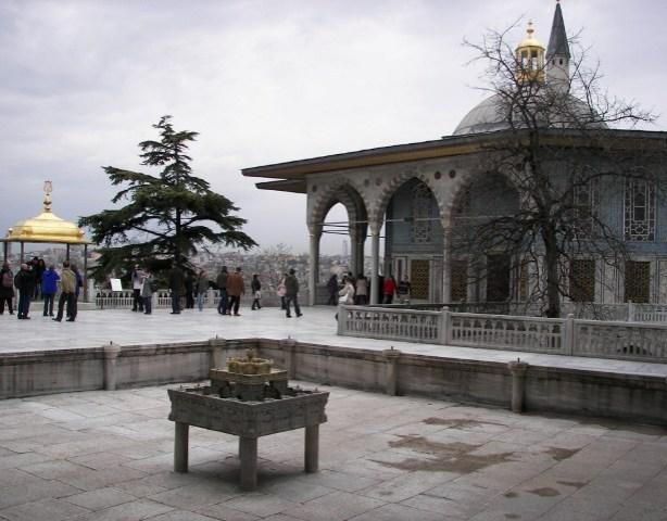 Bağdad Köşkü