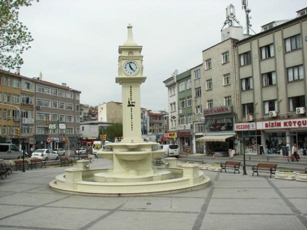 Reloj de Üsküdar Estambul