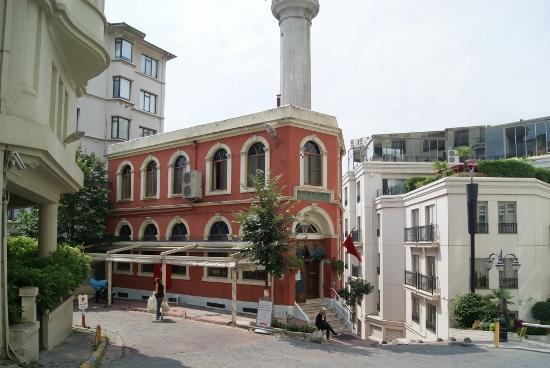 Mezquita de Selime Hatum