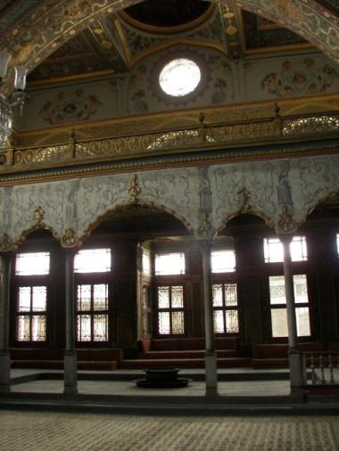Palacio Suleimán