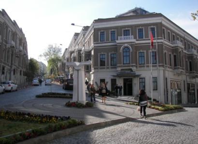 Hotel W Estambul