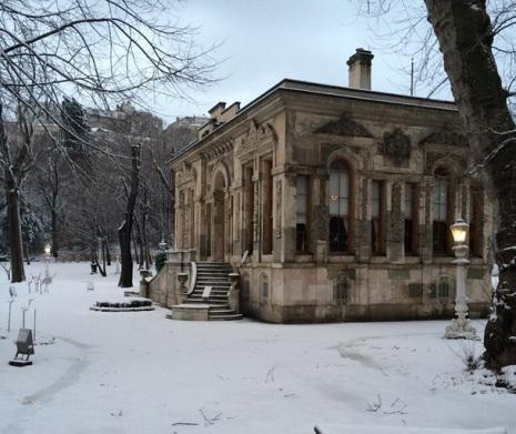 Palacio de Ihlamur