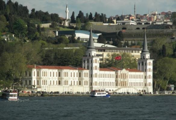 Kuleli Estambul