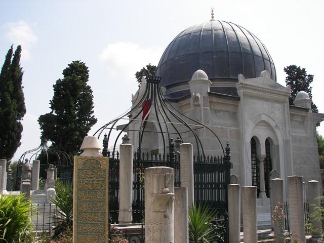 Gazi Osman Pasa