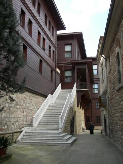 Patriarcado de Estambul