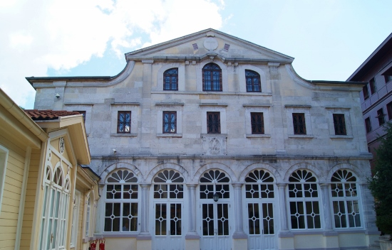 Patriarcado Ortodoxo de Estambul