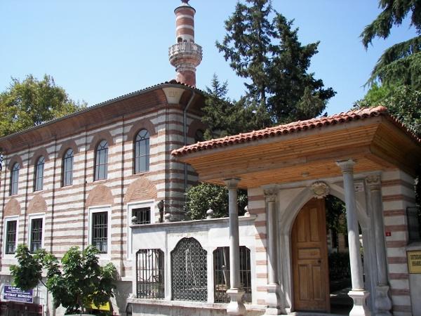Mezquita de Defterdar Tahir Efendi