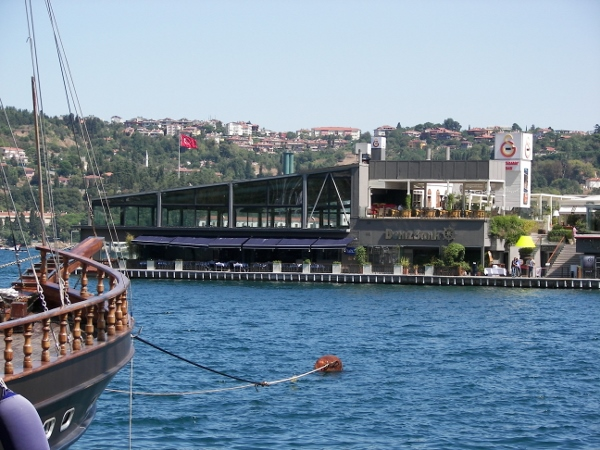 Suada Club Estambul