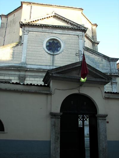 Iglesia Armenia Católica Estambul