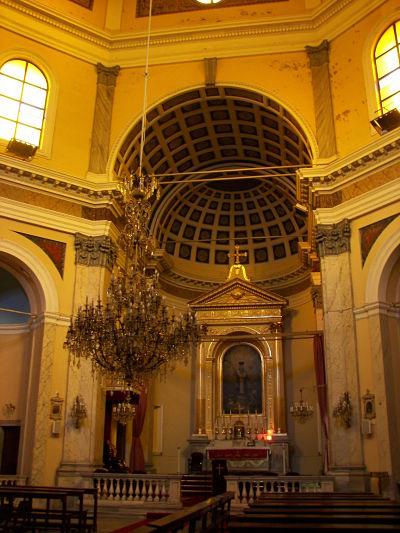 Iglesia Armenia Católica