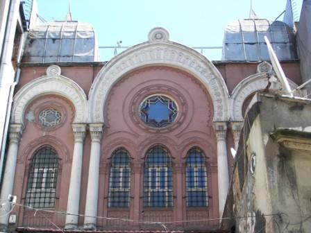 Sinagoga Asquenazí