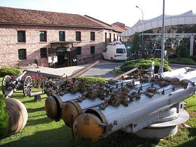 Museo Rahmi M. Koç