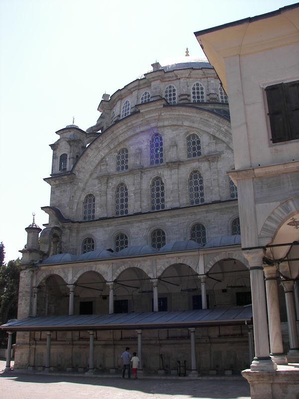 Büyük Selimiye Camii Istanbul