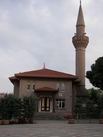 Mezquita de Günani
