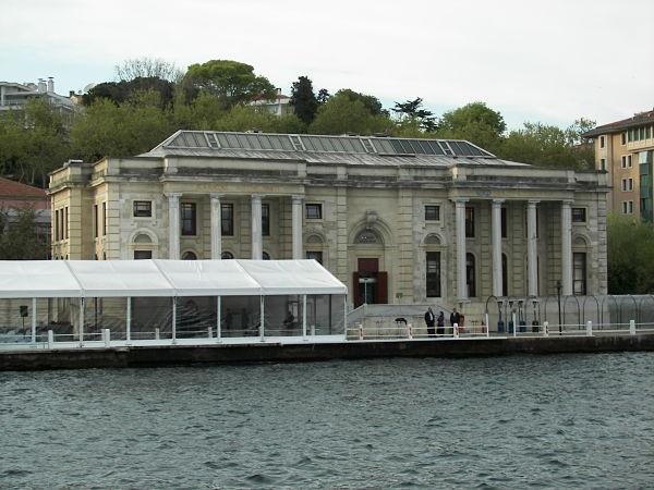Liceo kabatas Ortaköy