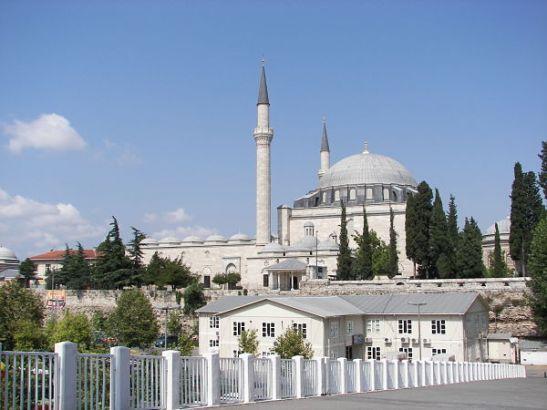 mezquita de Selim
