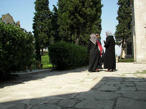 Mezquita Selim I
