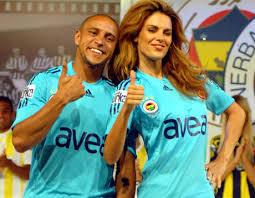 Fenerbahçe camiseta