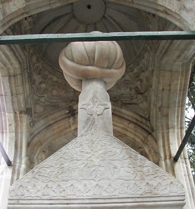Tumba de Mimar de Sinan