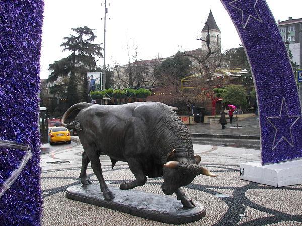 Toro Estambul
