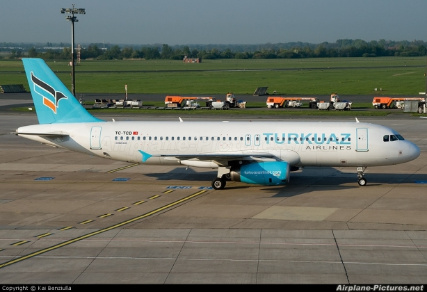 turkuaz airlines