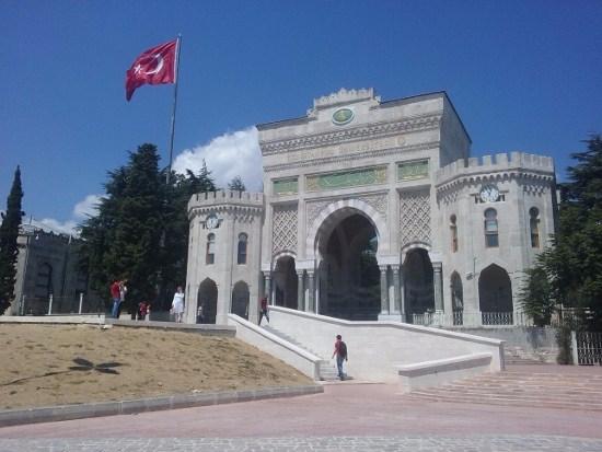Universidades Estambul
