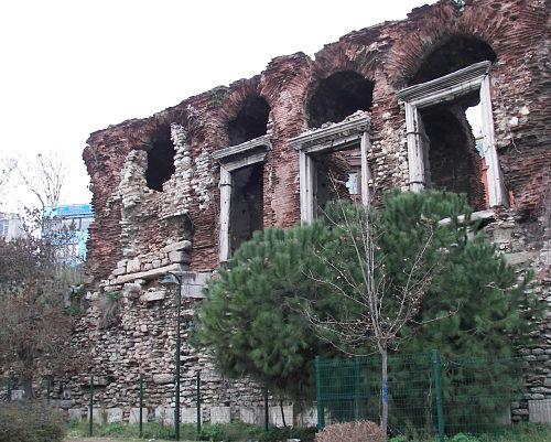 Palacio de Bukoleon