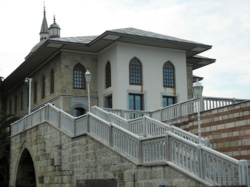 palacio de los cesteros