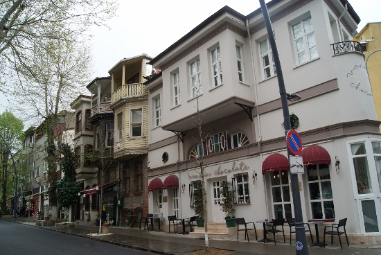 Novelas turcas