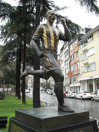 Alex Fenerbahçe