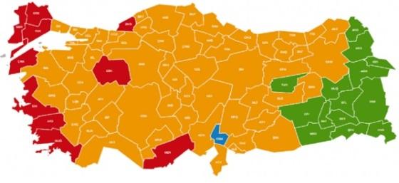 Turquía 201