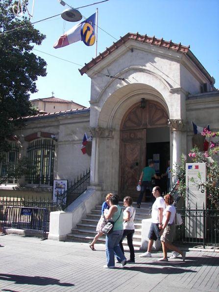 Consulado Francia Estambul