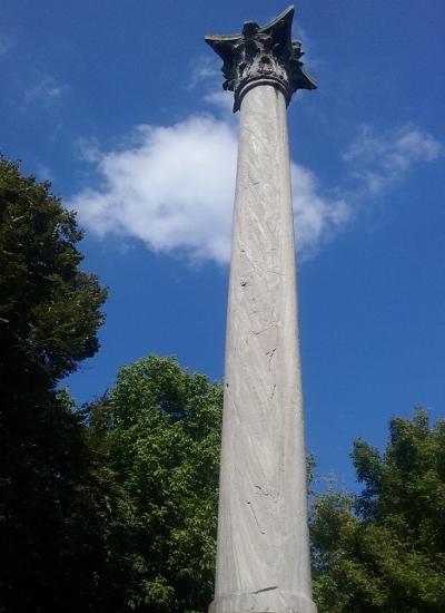 Columna de los Godos