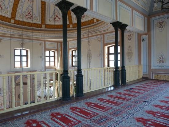 mezquita de Hamidiye
