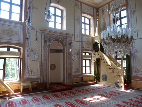 Hamidiye Büyükada