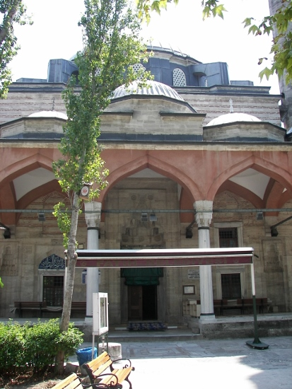 Hadim Ibrahim Pasha Estambul