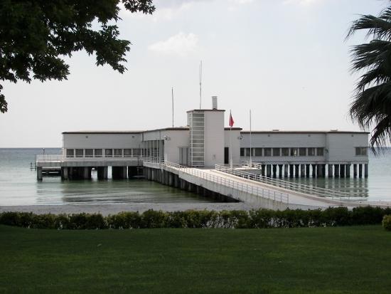 Mansión Bauhaus
