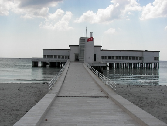 Atatürk Florya