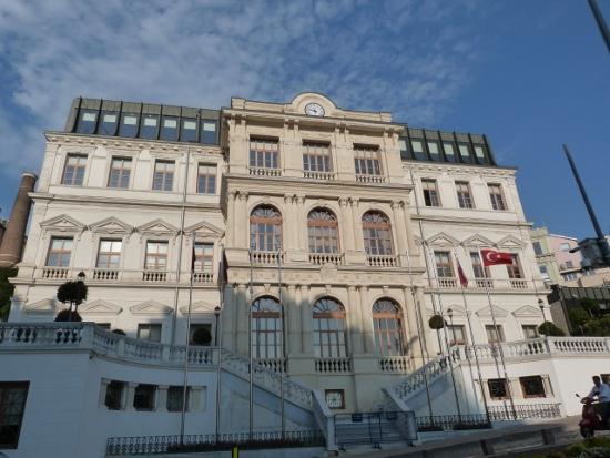 municipalidad beyoglu