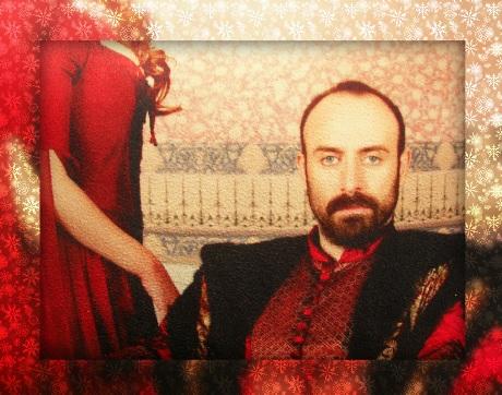 Imagen de la novela turca Suleiman  Foto: Miguel Ángel Otero Soliño