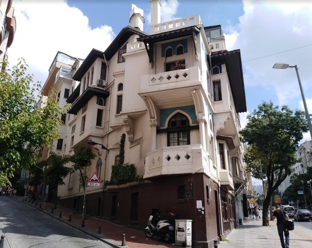 arquitectura Estambul