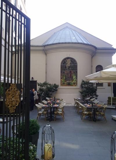 Santa Helena Estambul