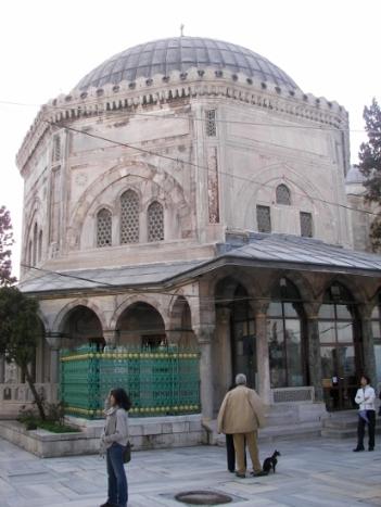 Sultán Suleimán