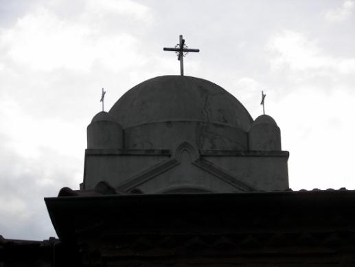 Iglesia de San Nicolás Estambul